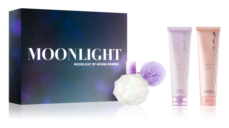 Ariana Grande Moonlight confezione regalo I.