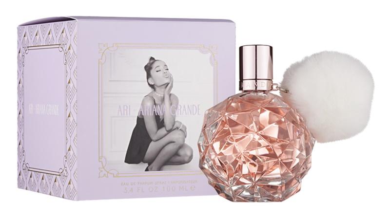 Ariana Grande Ari by Ariana Grande parfémovaná voda pro ženy 1