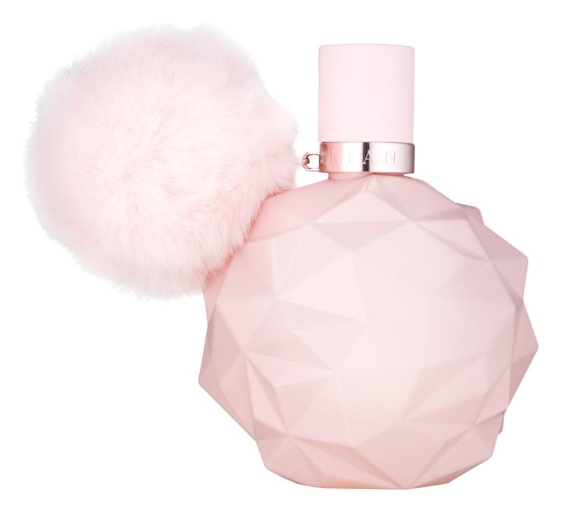 Ariana Grande Sweet Like Candy Eau de Parfum voor Vrouwen  100 ml