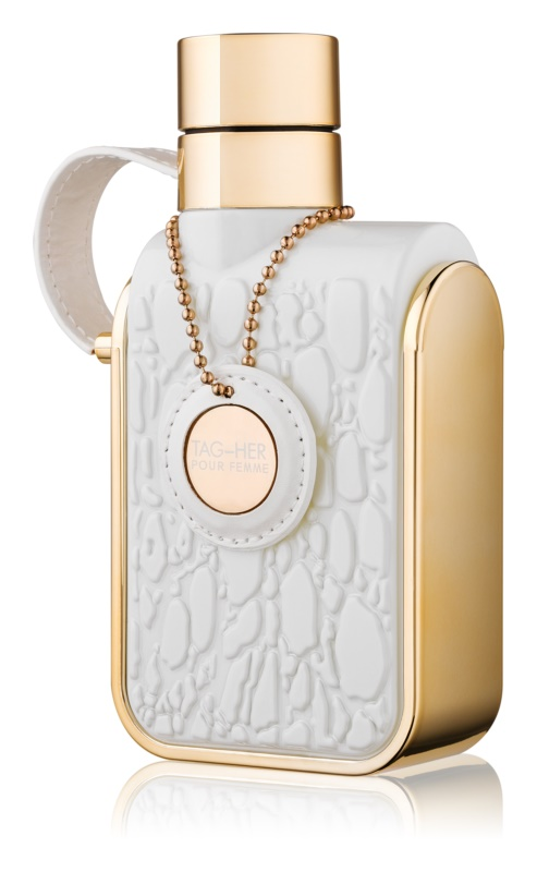 Armaf Tag Her Eau de Parfum voor Vrouwen  100 ml