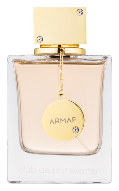 Armaf Club de Nuit Woman Eau de Parfum for Women 105 ml