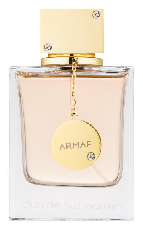 Armaf Club de Nuit Woman parfémovaná voda pro ženy 105 ml