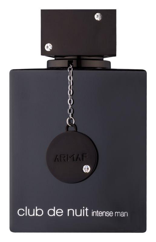 Armaf Club de Nuit Man Intense eau de toilette férfiaknak 105 ml