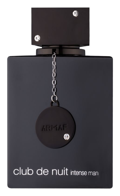 Armaf Club de Nuit Man Intense Eau de Toilette für Herren 105 ml