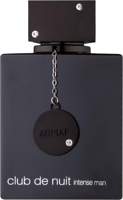 Armaf Club de Nuit Man Intense Eau de Toilette voor Mannen 105 ml