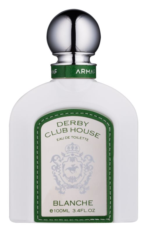 Armaf Derby Club House Blanche Eau de Toilette for Men 100 ml