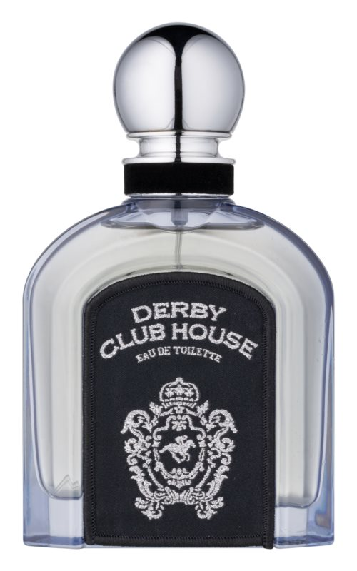 Armaf Derby Club House eau de toilette férfiaknak 100 ml