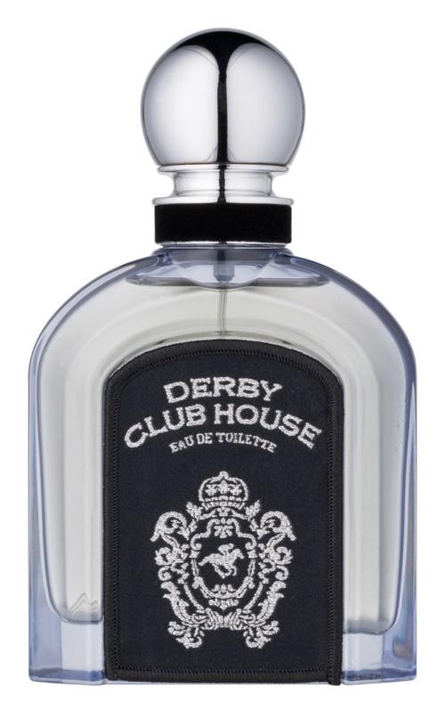 Armaf Derby Club House Eau de Toilette for Men 100 ml