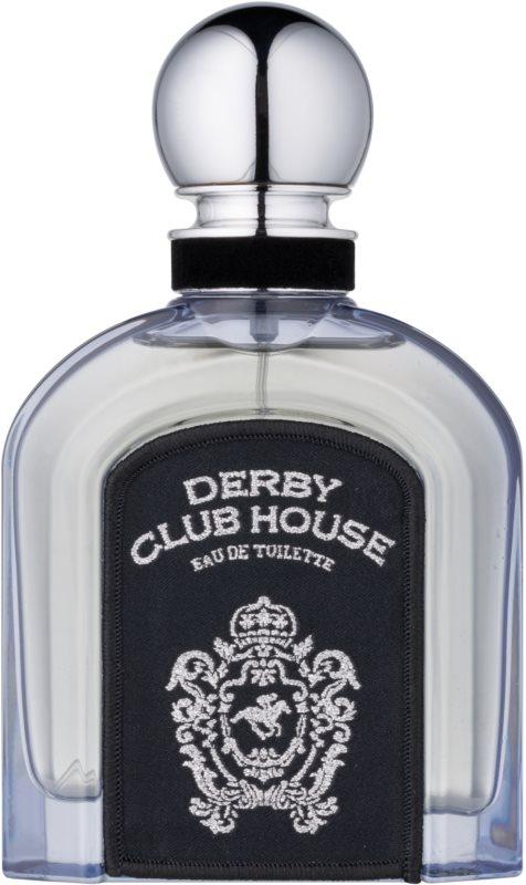 Armaf Derby Club House Eau de Toilette für Herren 100 ml