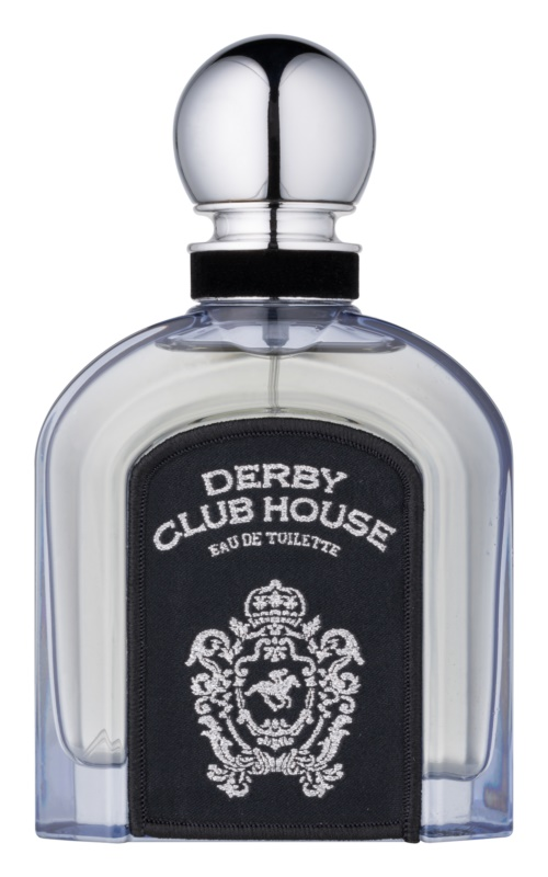 Armaf Derby Club House Eau de Toilette voor Mannen 100 ml