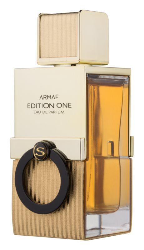 Armaf Edition One Women Eau de Parfum για γυναίκες 100 μλ