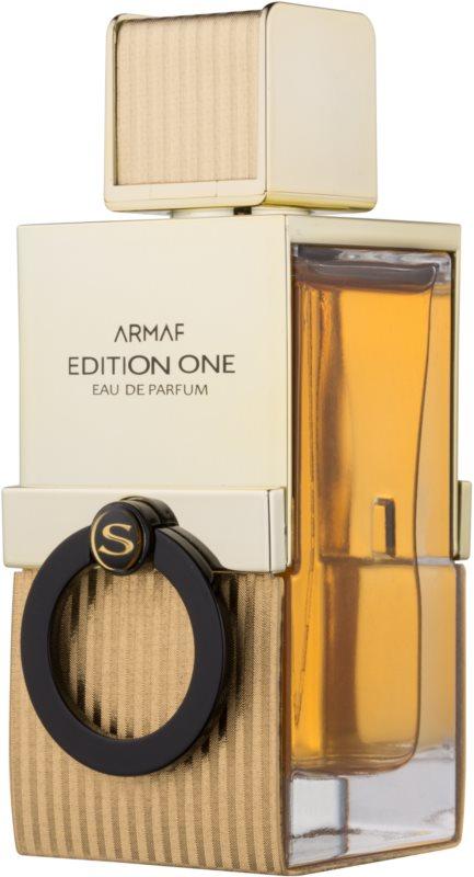 Armaf Edition One Women Eau de Parfum Damen 100 ml