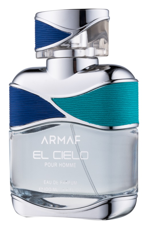 Armaf El Cielo Eau de Parfum for Men 100 ml