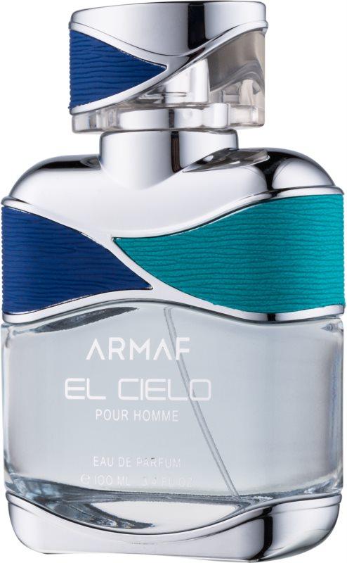 Armaf El Cielo eau de parfum para homens 100 ml