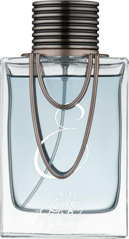 Armaf Elite Royal Blue toaletná voda pre mužov 84 ml