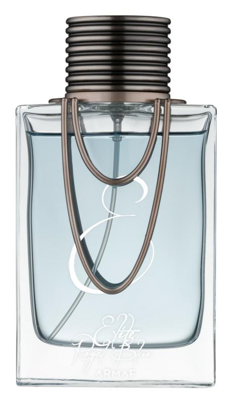 Armaf Elite Royal Blue toaletní voda pro muže 84 ml