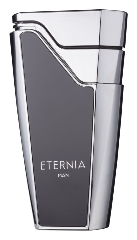 Armaf Eternia eau de toilette per uomo 80 ml