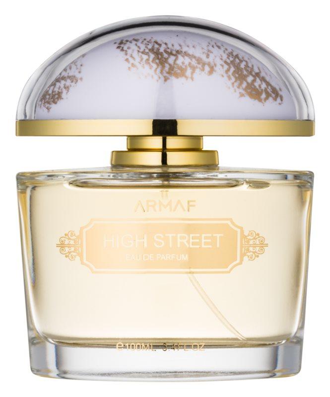 Armaf High Street parfémovaná voda pro ženy 100 ml