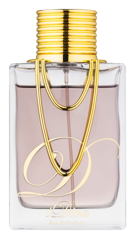 Armaf iDiva Eau de Parfum para mulheres 84 ml