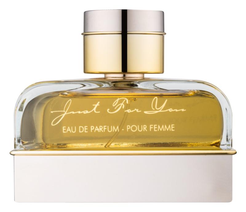 Armaf Just for You pour Femme Eau de Parfum για γυναίκες 100 μλ