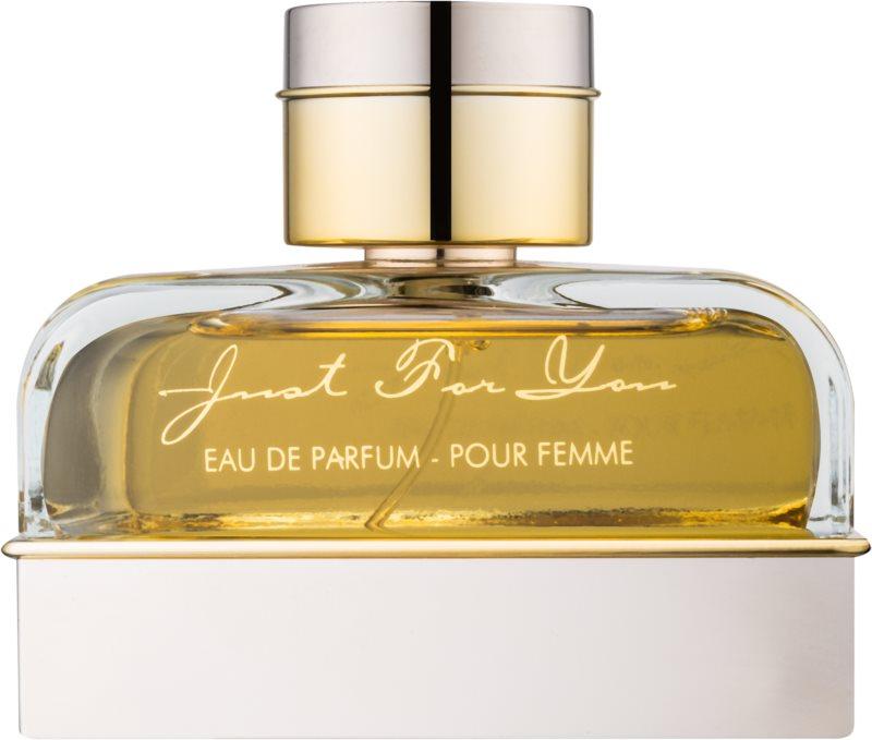 Armaf Just for You pour Femme Parfumovaná voda pre ženy 100 ml