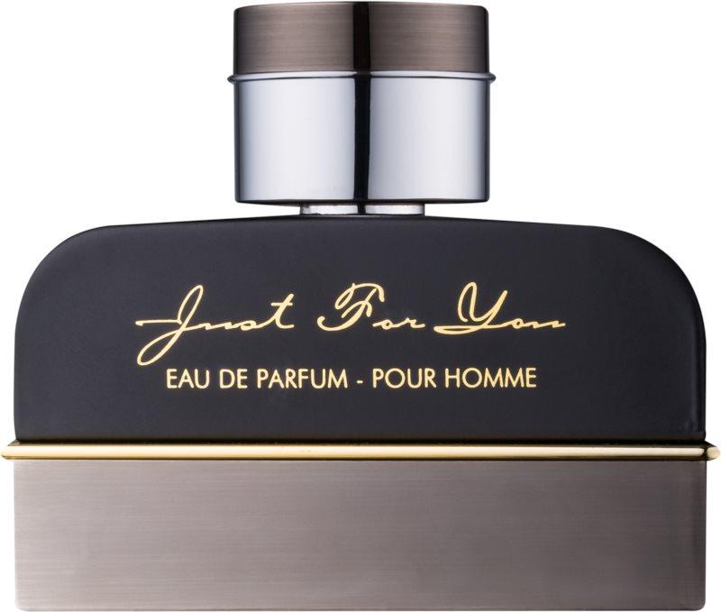 Armaf Just for You pour Homme parfémovaná voda pro muže 100 ml