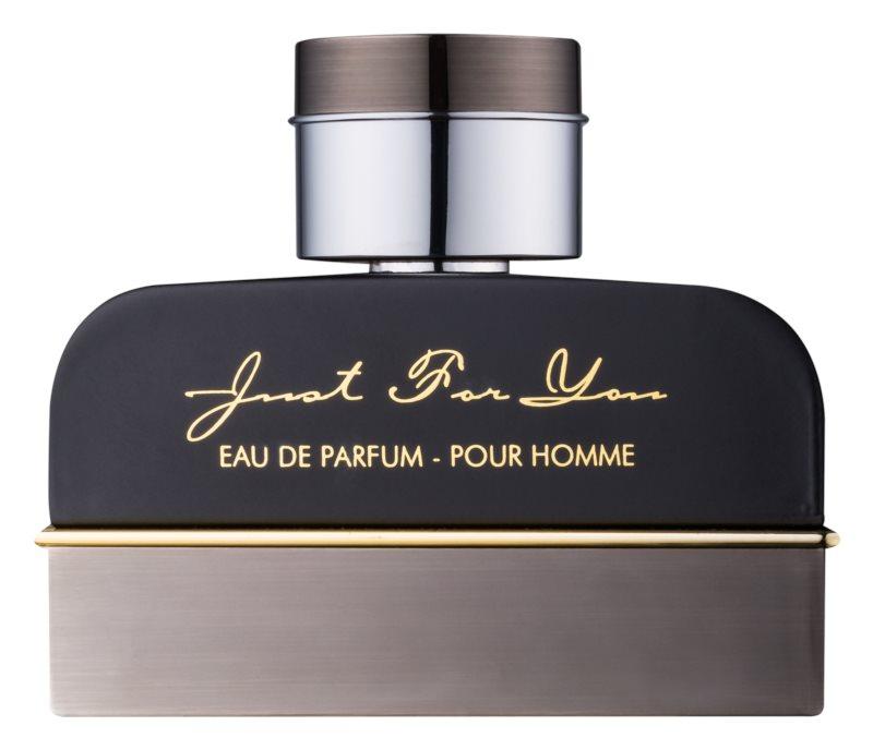 Armaf Just for You pour Homme parfemska voda za muškarce 100 ml
