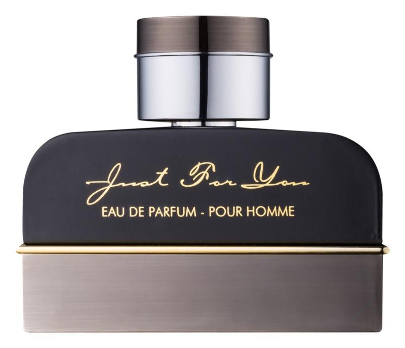 Armaf Just for You pour Homme woda perfumowana dla mężczyzn 100 ml