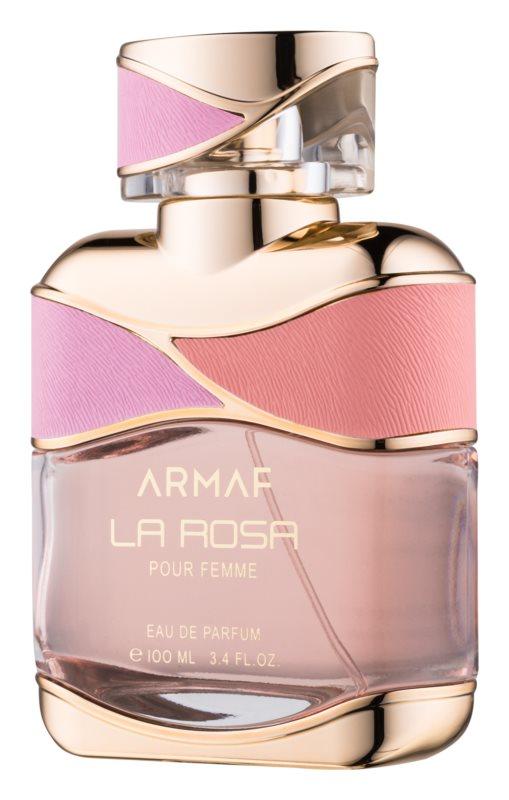 Armaf La Rosa eau de parfum per donna 100 ml