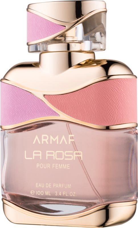 Armaf La Rosa parfémovaná voda pro ženy 100 ml