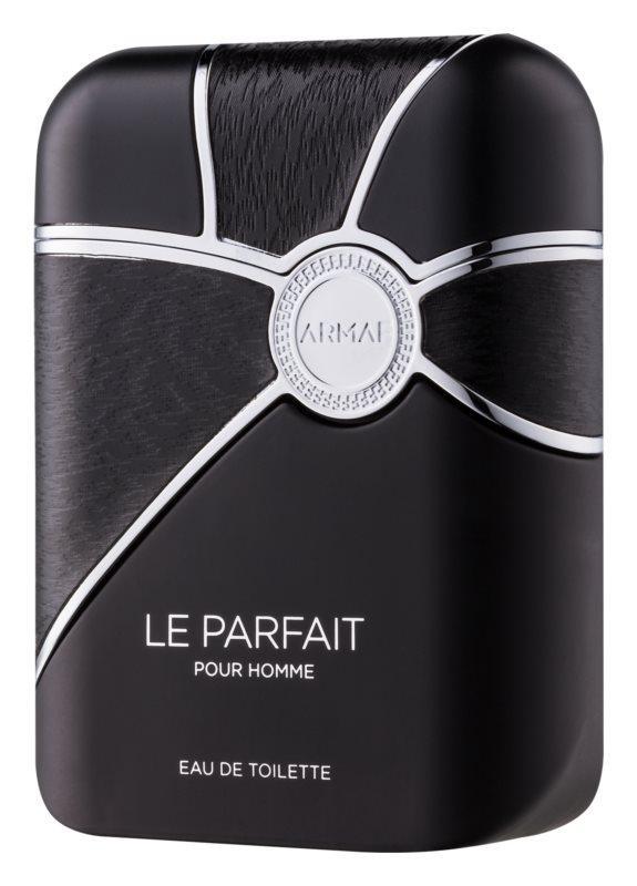 Armaf Le Parfait eau de toilette pentru barbati 100 ml