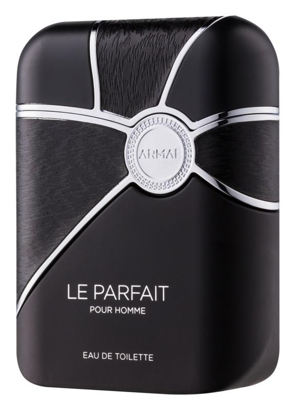 Armaf Le Parfait Eau de Toilette voor Mannen 100 ml
