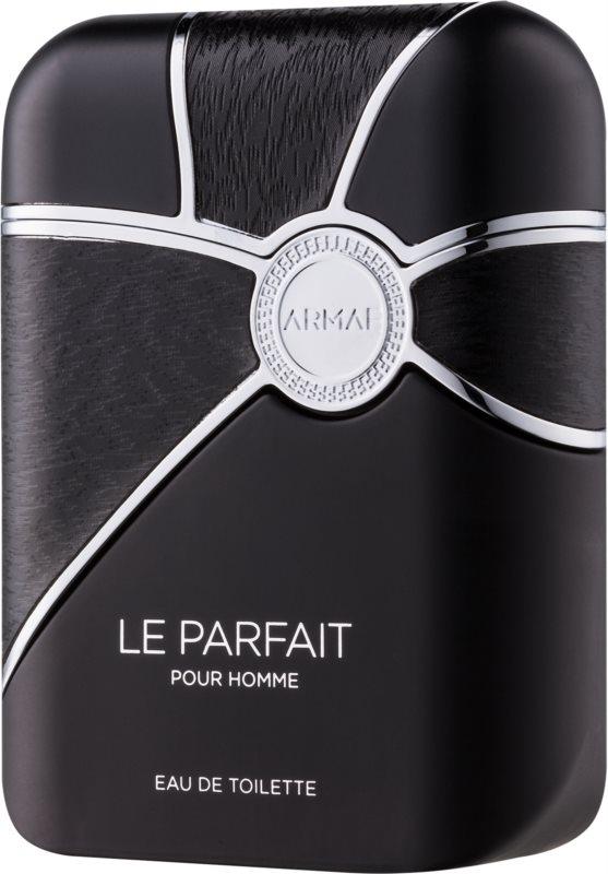 Armaf Le Parfait Eau de Toillete για άνδρες 100 μλ