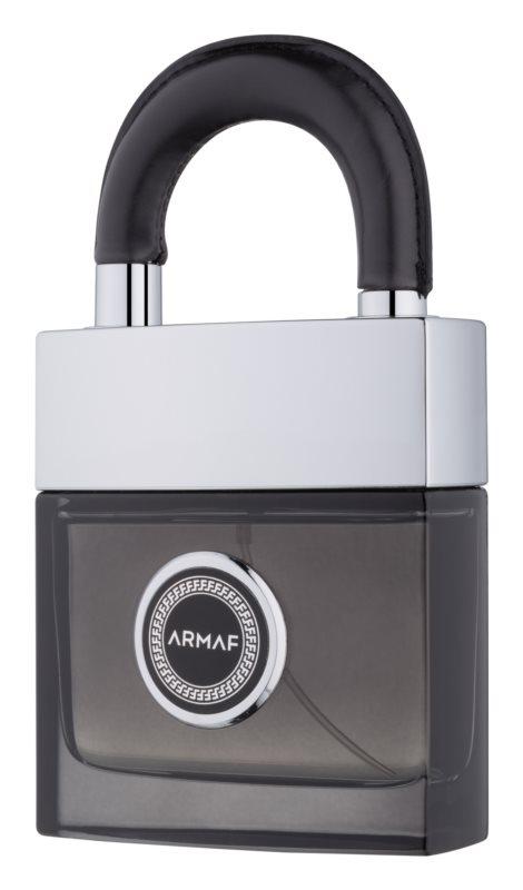 Armaf Opus Men Eau de Toilette for Men 100 ml