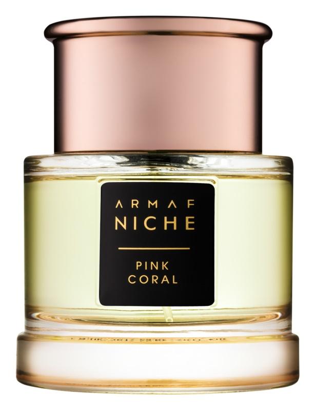 Armaf Pink Coral Eau de Parfum για γυναίκες 90 μλ