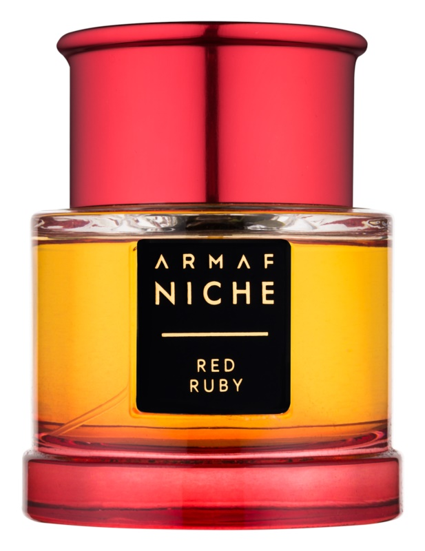 Armaf Red Ruby eau de parfum pour femme 90 ml