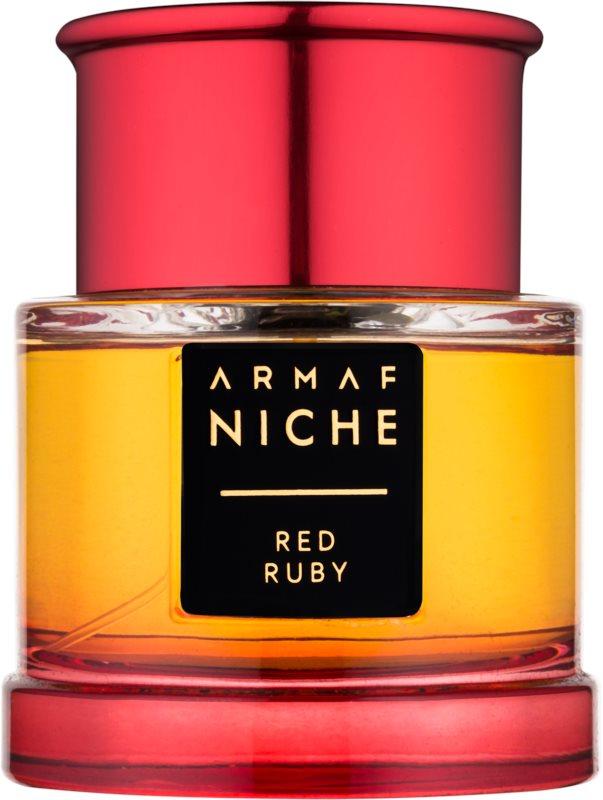 Armaf Red Ruby parfumska voda za ženske 90 ml