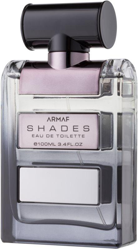 Armaf Shades eau de toilette pour homme 100 ml