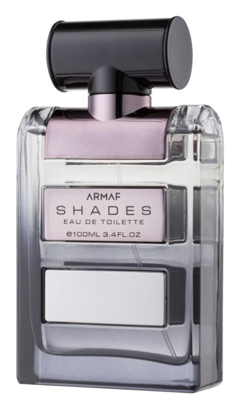Armaf Shades woda toaletowa dla mężczyzn 100 ml