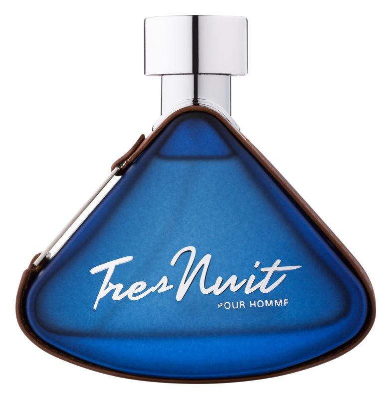 Armaf Tres Nuit eau de toilette pour homme 100 ml