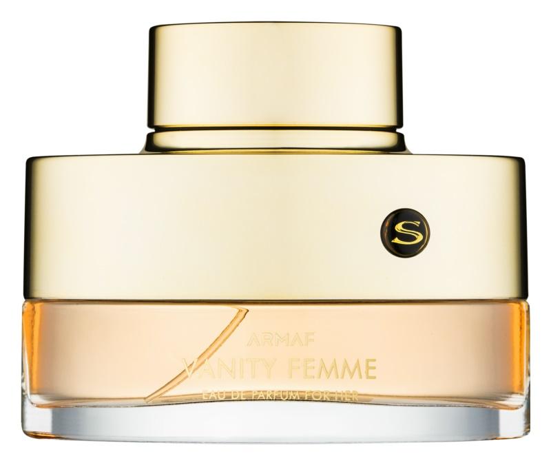 Armaf Vanity Femme eau de parfum per donna 100 ml