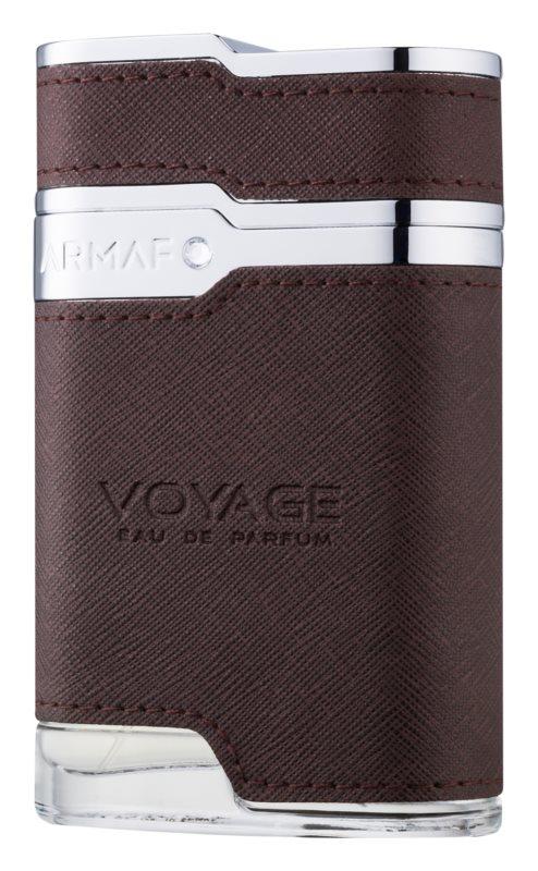 Armaf Voyage Brown Eau de Parfum για άνδρες 100 μλ