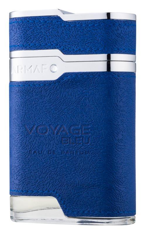 Armaf Voyage Blue Eau de Parfum για άνδρες 100 μλ