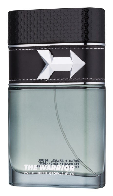 Armaf The Warrior Eau de Toilette für Herren 100 ml
