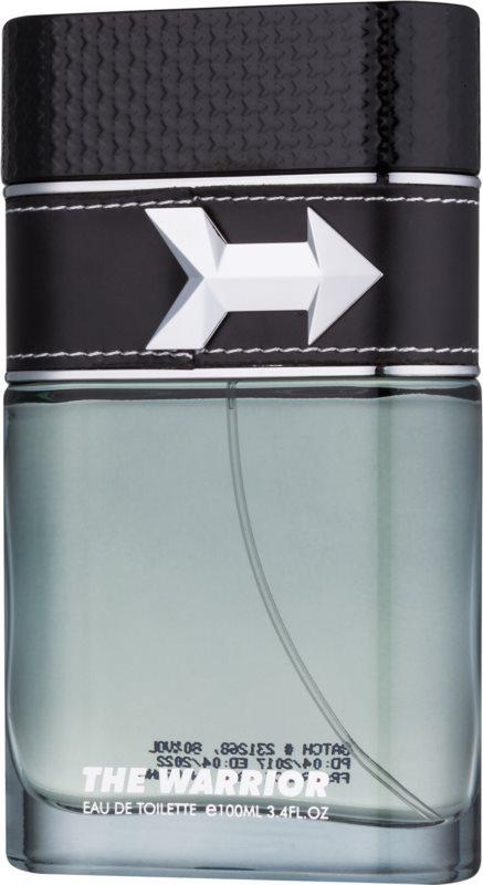 Armaf The Warrior toaletna voda za muškarce 100 ml