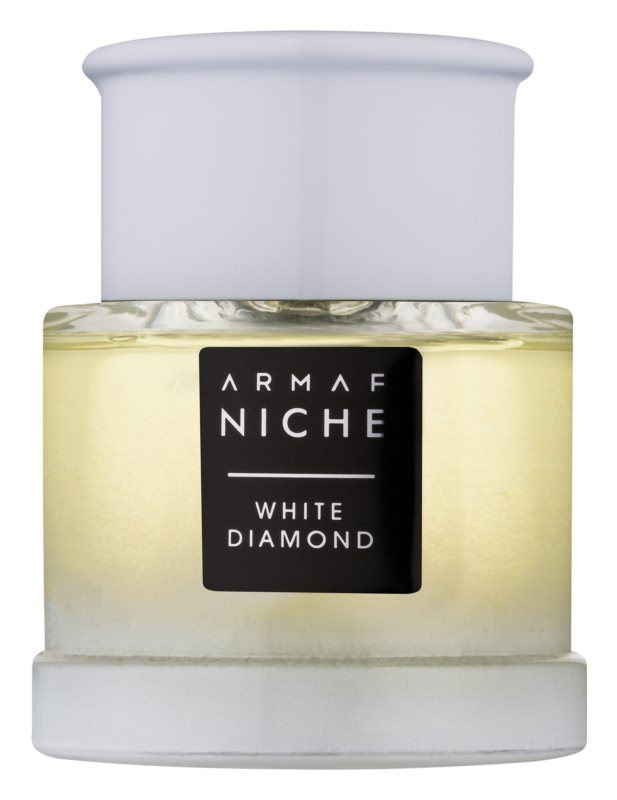 Armaf White Diamond Eau de Parfum voor Mannen 90 ml