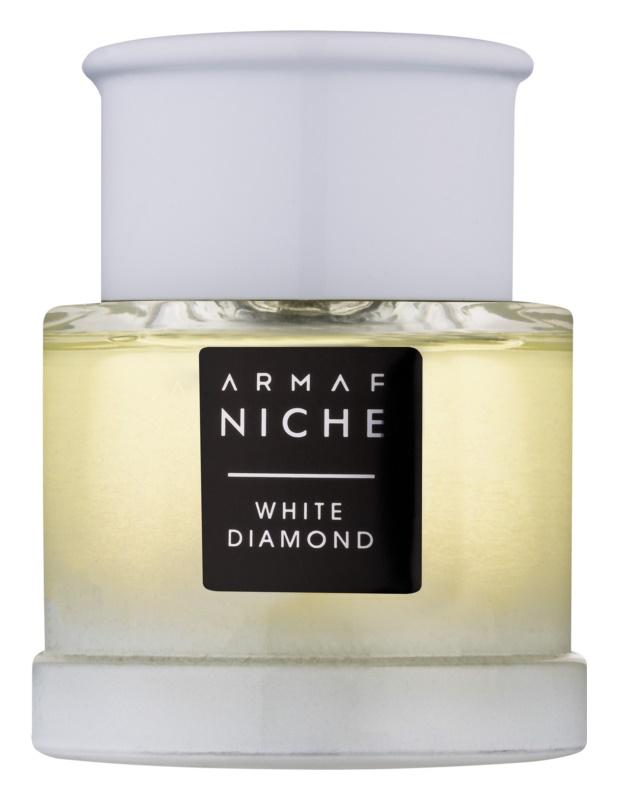 Armaf White Diamond woda perfumowana dla mężczyzn 90 ml