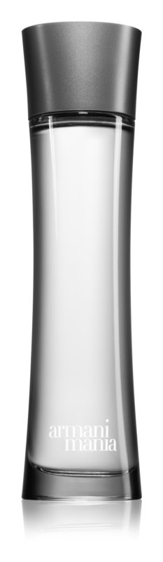 Armani Mania Eau de Toilette für Herren 100 ml