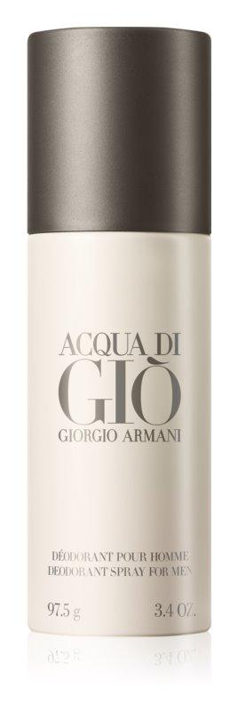 Armani Acqua di Giò Pour Homme dezodorant w sprayu dla mężczyzn 150 ml