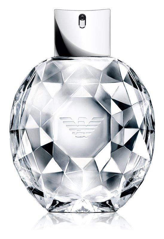 Armani Emporio Diamonds eau de parfum pentru femei 100 ml